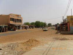 ウロ・ソギの町