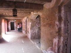 奴隷の館 奴隷収容施設
